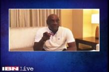 I have been a great fan of Brendon McCullum: Viv Richards
