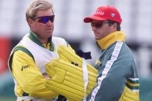 Steve Waugh hits back at Shane Warne's 'selfish' remark