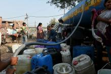 Water supply improves in most areas in Delhi; Dwarka remains dry