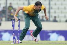 South Africa bring in Wiese for England ODIs as Albie Morkel drops out