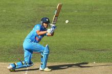 Smriti's ton goes in vain as Australian women seal ODI series
