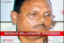 Crorepati engineer Yadav Singh sent to 6 days PC in graft case
