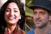 Nervous to share screen space with Hrithik Roshan in 'Kaabil', says Yami Gautam
