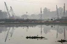 Water supply hit across Delhi over spike in Yamuna ammonia levels