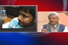 Kanhaiya video: Worse than emergency, says CPM; Opposition targets Bassi