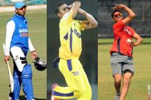 IPL Auction 2016: The Expensive XI - Rs 65.9 crore, 7 Indians