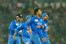 Virat Kohli, India maintain top spot in ICC T20 rankings