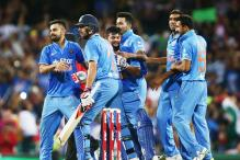 Two positives and two negatives in India's World T20 and Asia Cup squad