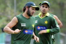 Shahid Afridi not in favour of Salman Butt making a comeback