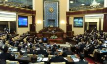 Kazakhstan amends law to allow chemical castration of convicted paedophiles