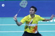 India Open badminton: Saurabh Varma stuns Kenichi Tago to reach main draw