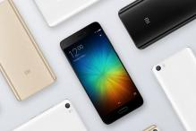 Weekly roundup: Xiaomi Mi 5, Samsung Galaxy J3, Gear S2 smartwatches and other gadgets launched in India this week