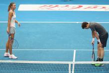 Andy Murray says Maria Sharapova should be banned