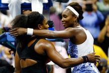 Serena happy with Venus return at Indian Wells