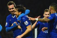 Leicester beat Newcastle 1-0 to restore 5-point lead at top