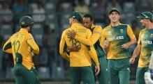 In pics: South Africa vs Sri Lanka, World T20, Match 32