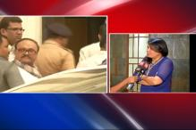 Thank Fadnavis government for being transparent: Anjali Damania on Bhujbal arrest