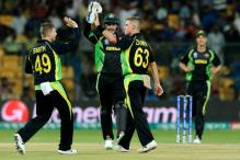 World T20: 'Wicket-taker' Zampa happy to get monkey off his back