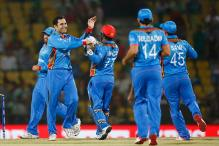 World T20 Qualifiers: Afghanistan ease past Hong Kong to stay in hunt