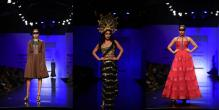 AIFWAW16, Day 2: Shriya Saran turns showstopper for Anaikka; Samant Chauhan wins applause
