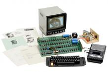 40 years of Apple: 10 iconic computers which revolutionised history of personal computing