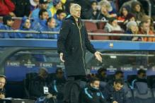 Voices for Wenger's expulsion grow aloud after Arsenal's Champions League exit
