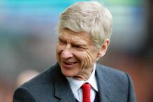 EPL: Wenger confirms he will stay at Arsenal next season