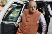 Arun Jaitley to leave for Australia on March 28, to address Make in India conference