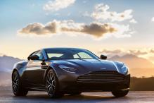 DB11: This supercar is Aston Martin's answer to Ferrari, McLaren