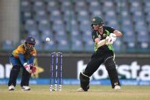 Women's World T20: Lanning, Villani fashion 9-wicket win for Australia against Sri Lanka