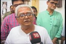 Only have understanding with Congress, not alliance: CPM's Biman Bose