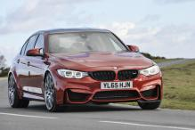 BMW debuts Competition Package M3, M4