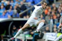 Champions League: Real ace Bale set to return against AS Roma