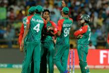 Bangladesh Recalls Al-Amin for England ODIs