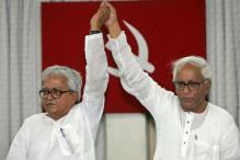 Left Front seals 'understanding' Congress in WB; 1st candidate list out