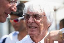 F1: No change in qualifying format for Bahrain GP, says Ecclestone