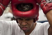 Male boxers to play without headgear at Olympics for the first time since 1984