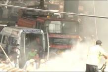 Mukhtar Abbas Naqvi demands CBI probe into flyover collapse incident