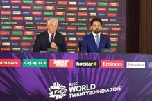 Pakistan won't pull out of World T20, says a confident Dave Richardson