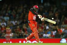 Gayle to tell his rags-to-riches story in memoir 'Six Machine...'