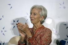 With a promise of more reforms, India's star shines bright: IMF chief