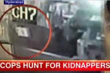 Gruesome abduction and murder in Hyderabad: Police hunt for kidnappers