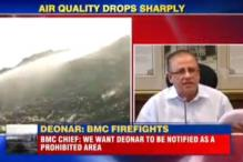 Fire at dumping grounds: We want Deonar to be notified as prohibited area, says BMC chief