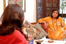March on Women: In conversation with Rujuta Diwekar, Juhi Chaturvedi