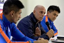 India football coach disappointed after team denied entry at Tehran match venue