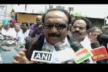 After Over a Decade, MDMK to Support DMK