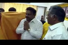 DMDK expels 5 MLAs, 10 district secretaries after asking Vijaykanth to rethink alliance