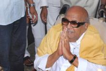 DMK chief Karunanidhi opposes cut on savings interest rates, says decision will negatively impact people