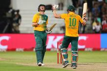 2nd T20I: South Africa aim to seal series against Australia