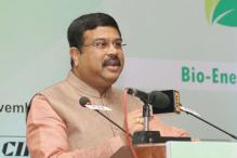 Start-up funding being explored for oil, gas sector: Pradhan